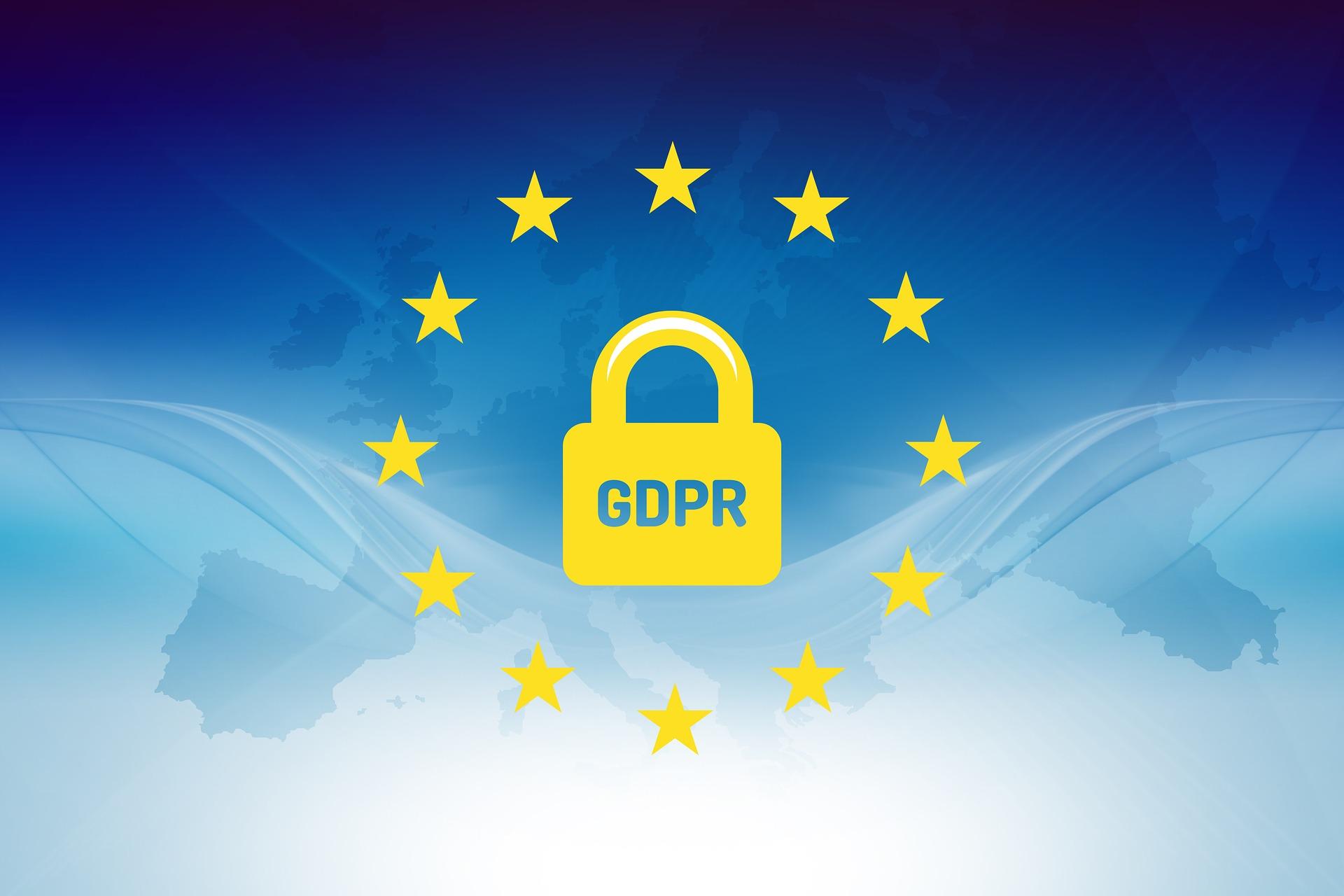 RGPD : Tout Ce Qu'il Faut Savoir Sur La Nouvelle Loi Européenne