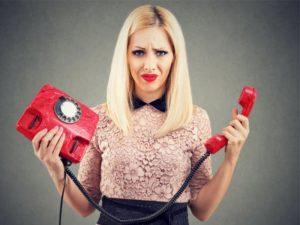 Les services de support client cherchent à tout prix à éviter les abandons d'appels. Intéressons-nous aux alternatives permettant d'éviter cela.