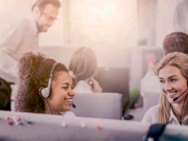 Les émotions sont un levier important utilisé par certains centres de contact qui s'y sont spécialisés en vue de fidéliser la clientèle des entreprises