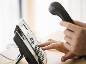 La création de la ligne téléphonique figure parmi les domaines où les outils technologiques ont évolué très rapidement.