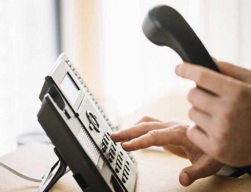 Ligne Téléphonique, De La Naissance A L'innovation Du Téléphone