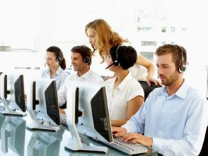Le service de support téléphonique est un atout pour votre entreprise. Profitez-en pour promouvoir votre enseigne tout en répondant aux multiples besoins de votre cllientèle.