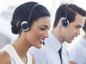 Dans nos centres de contact, nous sommes d'avis que pour garantir un service à la clientèle de qualité, il est impératif de former nos téléagents adéquatement.