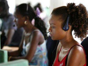 Depuis le début de l'offshoring, nos centres d'appels ont grandement contribué au développement de leurs pays d'implantation.