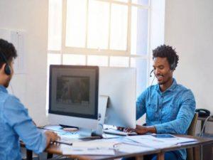 Les prix compétitifs ne suffisent plus pour la fidélisation client. Vous devez fournir une expérience client de qualité auprès de votre marque. Nos centres d'appels vous aident à atteindre cet objectif.