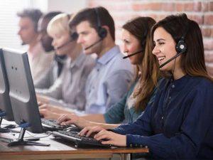 Le service d'appels d'urgence a décidé de moderniser son système de gestion de plaintes en implémentant de nouveaux canaux.