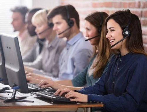 Établir Un Service De Réception D'appels Réduira Les Émissions D'appels