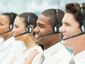 Afin de maximiser la réactivité de votre centre de contact, il vous faudra optimiser les attentes clients. Optez pour centre d'appel.fr dans ce procédé.