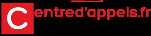 Votre centre d'appels en France Logo