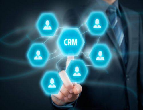 Stratégie Marketing: Un CRM Est Un Outil Indispensable!