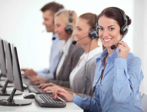 Service d'écoute en centre d'appels, un nouveau créneau