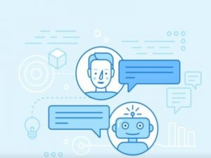 A l'occasion de l'Observatoire des Chatbots,voici une article sur le rôle des chatbots dans le secteur des ventes.